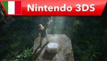 The Legend of Zelda: A Link Between Worlds - Spot italiano eroico
