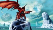 Crimson Dragon - Videorecensione