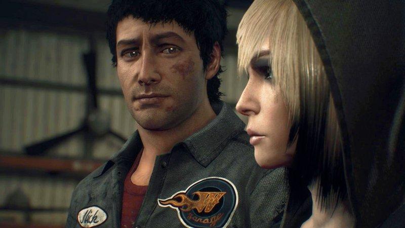 Dead Rising 4 utilizzerà l'Unreal Engine 4?