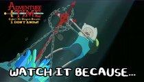 Adventure Time: Esplora i sotterranei perché... MA CHE NE SO! - Trailer di lancio