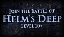 Il Signore degli Anelli Online: Il Fosso di Helm - Trailer di lancio