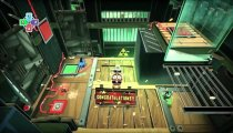 Tiny Brains - Trailer del gameplay