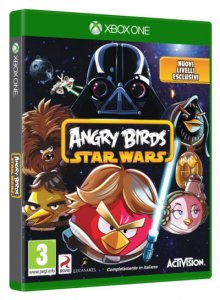 Angry Birds Star Wars per Xbox One
