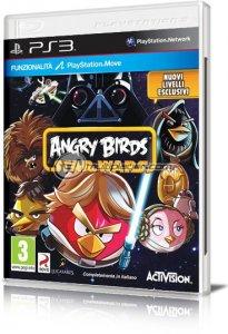 Angry Birds Star Wars per PlayStation 3