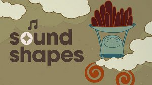 Sound Shapes per PlayStation 4
