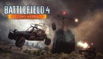 Battlefield 4: Second Assault - Trailer di lancio