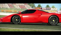 Real Racing 3 - Trailer dell'update Ferrari Secondo