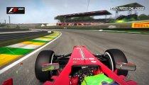 F1 2013 - Trailer con giro veloce sull'Autodromo Carlos Pace