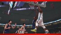 NBA 2K14 - Momentous trailer