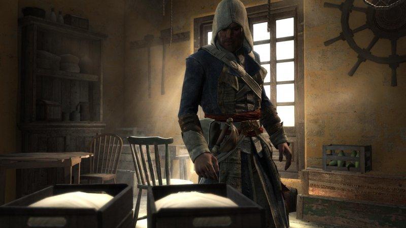 Assassin's Creed: Rebel Collection annunciato per Nintendo Switch