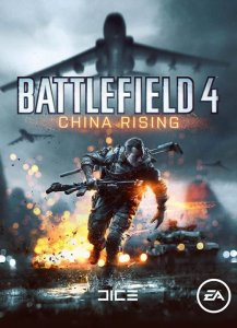 Battlefield 4: China Rising per Xbox 360