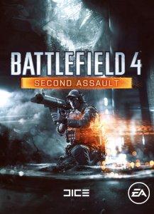 Battlefield 4: Second Assault per Xbox 360