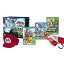 Gli inglesi godranno di un bundle di Wii U con l'eccellente Super Mario 3D World
