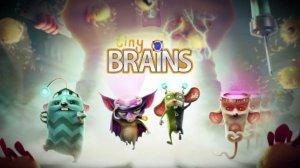 Tiny Brains per PlayStation 4