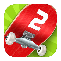 Touchgrind Skate 2 per iPhone