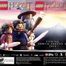 Spunta un'immagine promozionale per LEGO The Hobbit