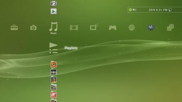 Benvenuta, PlayStation 4 - Monografie