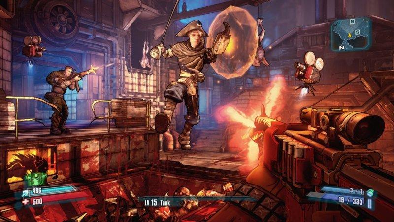 Un importante franchise di 2K Games farà il proprio ritorno nel 2018: si tratta di Borderlands o BioShock?