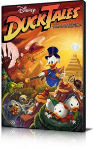 DuckTales: Remastered per PC Windows