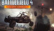 Battlefield 4: Second Assault - Spot televisivo