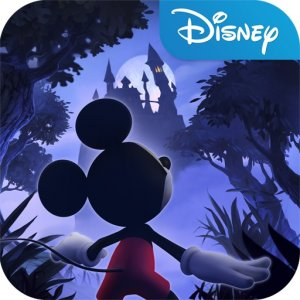 Castle of Illusion starring Mickey Mouse per iPhone