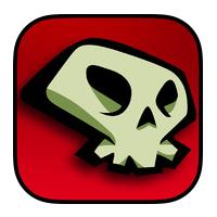 Skulls of the Shogun per iPad