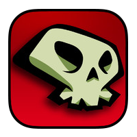 Skulls of the Shogun per iPhone