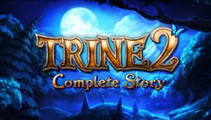 Trine 2: Complete Story per PlayStation 4