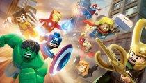 LEGO Marvel Super Heroes - Superdiretta del 28 novembre 2013
