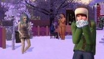 The Sims 3 - Un video... Sims-natalizio