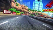 The 90′s Arcade Racer - Un nuovo video di gameplay