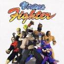 Sega rinnova il trademark di Virtua Fighter