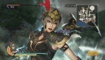 Dynasty Warriors 8: Xtreme Legends - Otto minuti di gameplay