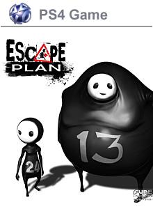 Escape Plan per PlayStation 4