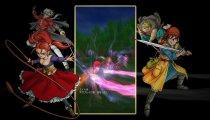 Dragon Quest VIII: l'Odissea del Re Maledetto - Trailer della versione mobile