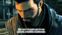 Batman: Arkham Origins - Initiation - Trailer di lancio