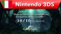 The Legend of Zelda: A Link Between Worlds - Nuovo trailer di lancio italiano