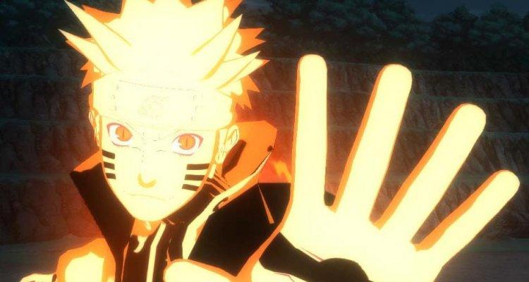 Naruto Shippuden: Ultimate Ninja Storm Revolution - Naruto ...