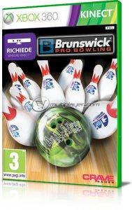 Brunswick Pro Bowling per Xbox 360