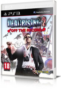 Dead Rising 2: Off the Record per PlayStation 3