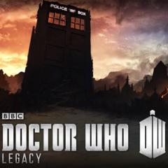 Doctor Who: Legacy per iPhone