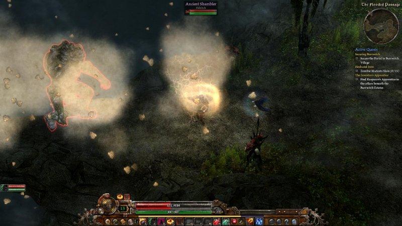 Grim Dawn - Provato - PC - 125644 - Multiplayer it