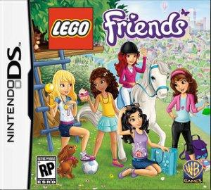 LEGO Friends per Nintendo DS