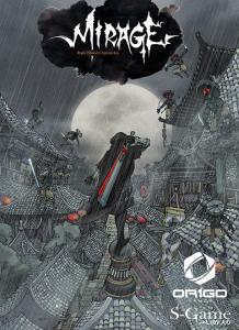 Rain Blood Chronicles: Mirage per PC Windows