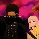 Persona Q: Shadow of the Labyrinth - Video d'apertura