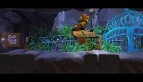 The Cave - Trailer di lancio della versione per Ouya