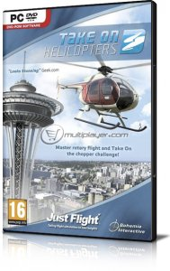Take On Helicopters per PC Windows