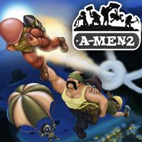 A-Men 2 per PlayStation Vita