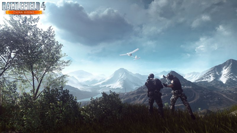 L'espansione China Rising di Battlefield 4 è gratuita su Xbox One