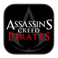 Assassin's Creed Pirates per iPhone